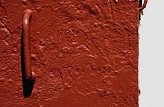 (patrizia.lungonelli) Tags: red rosso colori veterinarifotografi patrizialungonelli sulanavedettaglio ontheboatdetail