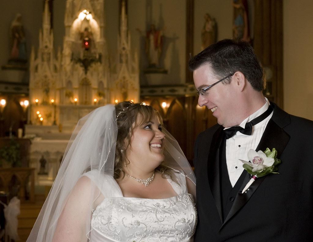 Mariage Daniel et Cindy