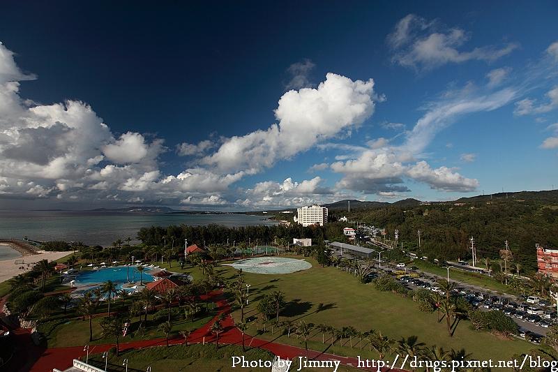 沖繩自由行 住宿 聖瑪麗娜海濱酒店 Sun Marina Hotel 房間篇