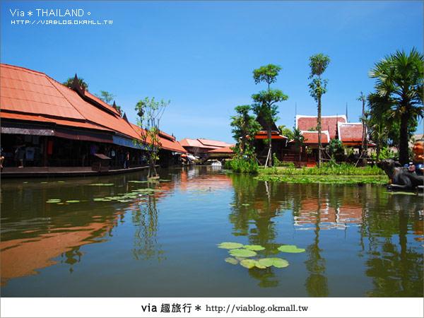 【泰國旅遊】2010‧泰輕鬆~Via帶你玩泰國曼谷、普吉島!10