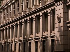SM700044.jpg (Keith Levit) Tags: madrid windows building window stone buildings circle photography spain europe exterior circles fineart spanish circular exteriors levit bancodeespana faade keithlevit keithlevitphotography