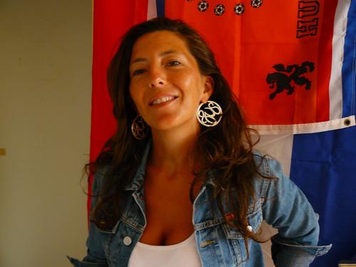 Miss Monyart