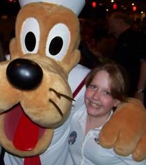 Pluto & Katie