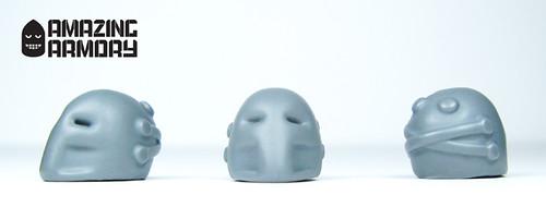 AMA Death Racer Concept Helmet