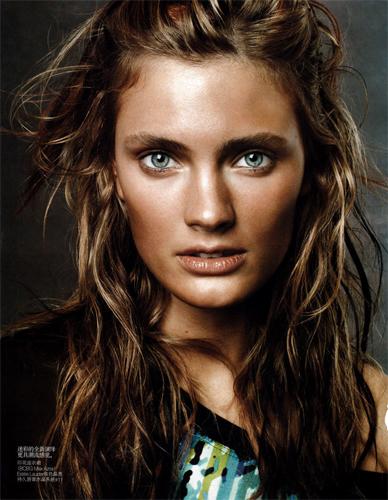 Summer Makeup Tutorial : Look #2   Luminous Bronze In The Sun 4818622195 c6c7768595
