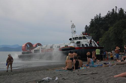 Vancouver - Wreck Beach (11)
