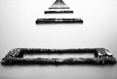 Infinity (Simon Halstead Photography) Tags: sea beach grey soft infinity crosby merseyside 10stopexposure