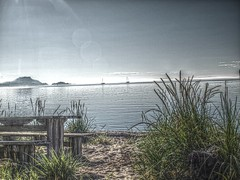 Cap Caribou, Parc du Bic, QC