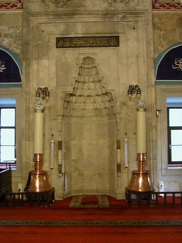 DSCN9640 Amasya, Mosquée Beyazit