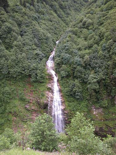 DSCN0509 Ayder, cascade