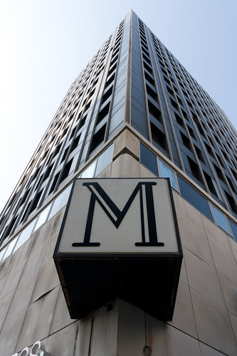 The M