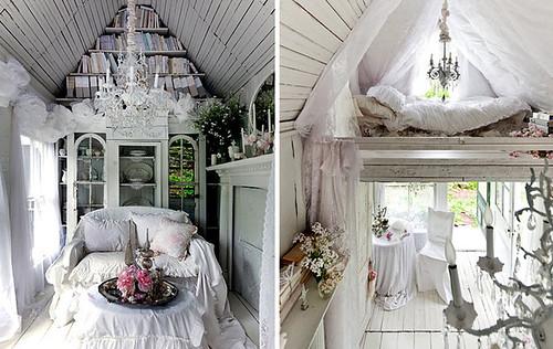 Tiny Victorian House 2