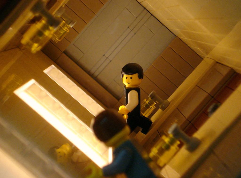 Hotel rumble scene 1