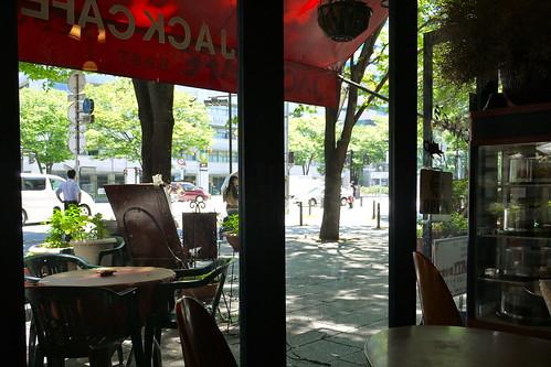 JACK CAFE@Yokohama
