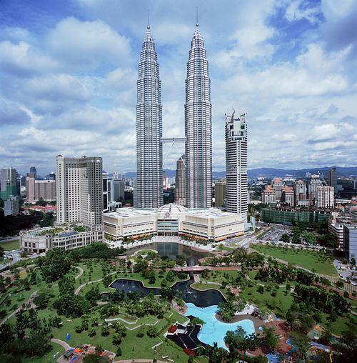Kuala Lumpur Hien dai va co kinh- Du lich- Doi song- Tin Photo