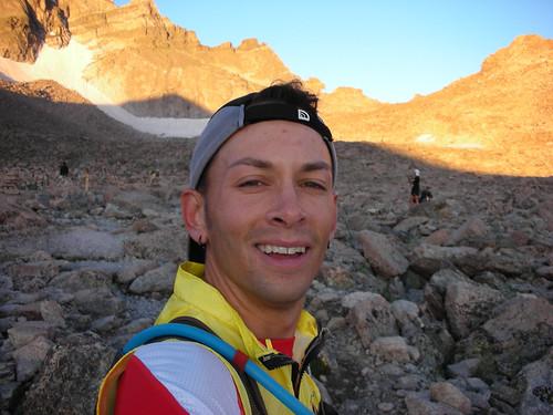 Longs Peak 2010