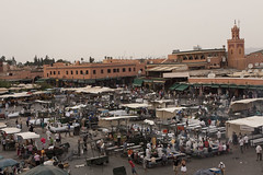 Marocco 2139 (ilcaimano) Tags: travel marocco marrakech jama'aelfnaa