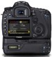 Canon WFT-E5 Wireless File Transmitter paired with a Canon EOS 7D