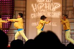 World Hip Hop 2010 (Carolineisbr0ke) Tags: world las vegas red rock canon rebel xt casino varsity hip hop 2010 semifinals preliminaries