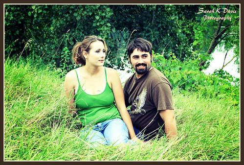 Leslie & Tyler