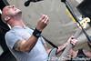 Alkaline Trio @ Vans Warped Tour, Comerica Park, Detroit, MI - 07-30-10