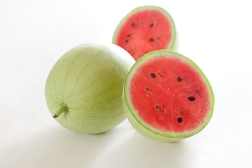 Mikey Lee Watermelon from Alexander Farms
