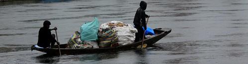 Garbageboat