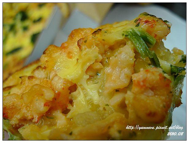 達美樂海宴雙拼披薩(9)