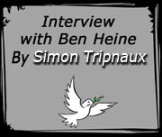 interview Ben Heine by Simon Tripnaux