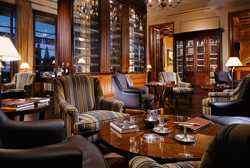 Cigar Lounge George Sand
