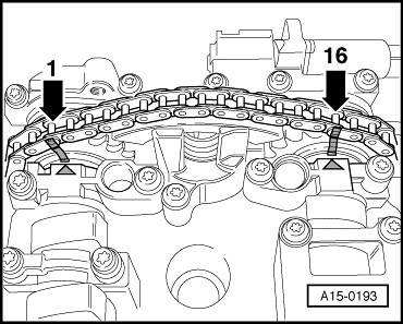 Help Did I Screw Up My Engine Bent Valves 154522 on audi a4 camshaft sensor