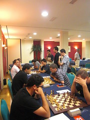 C.A. Mislata - Ronda 1