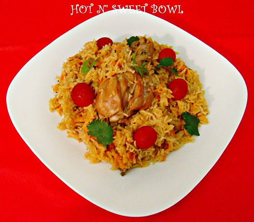 Madras-Chicken-Biryani