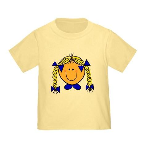 Pigtails t-shirts
