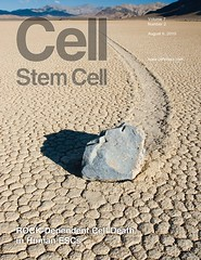 Cell Stem Cell 6 Aug, 2010 Vol 7, Issue 2