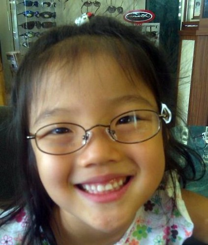 anna grace glasses