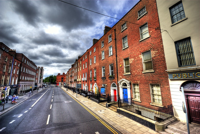 Dublin - HDR