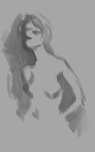 figure-sketch-flat-brush