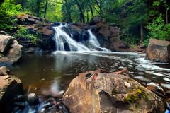 Chester Park Duluth 034 tm b (Douglas Feltman) Tags: park chester waterfalls mn duluth hdr douglasfeltman