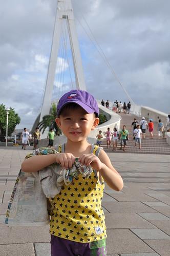 [漁人碼頭]2010-08-07