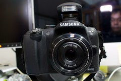 camera review samsung samsungnx10