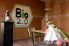 KultiWIRung: Bio 2.0 ... Lebensmittel Tage/Wochen/Monate/später - KUNST!
