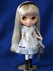 Ciana as Alice II