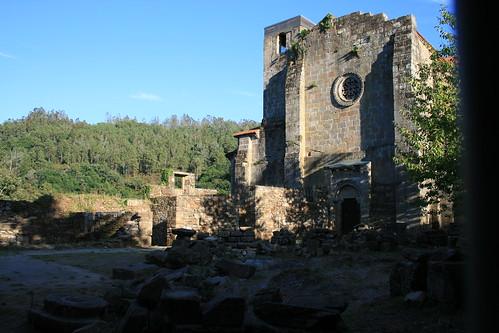 Monasterio do Carboeiro