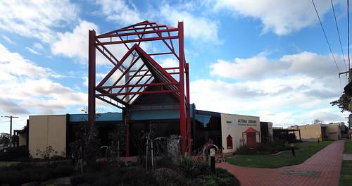 Altona Library A