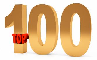 top-100-gold