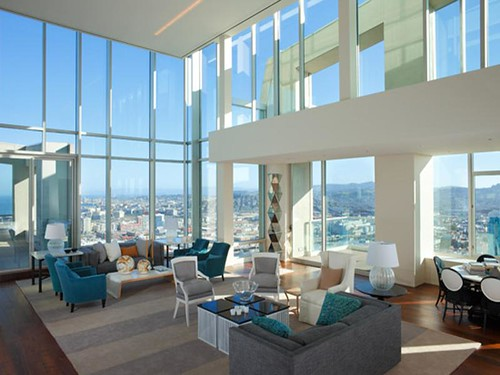 penthouse San Francisco