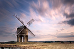 Chesterton Mill (Dan Freeman Photography) Tags: lee09gnd chestertonmillleebigstopper