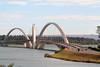 JK bridge (carlosoliveirareis) Tags: bridge lake heritage brasil whbrasil