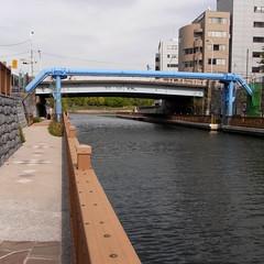 Bansyo-Bashi Bridge 03